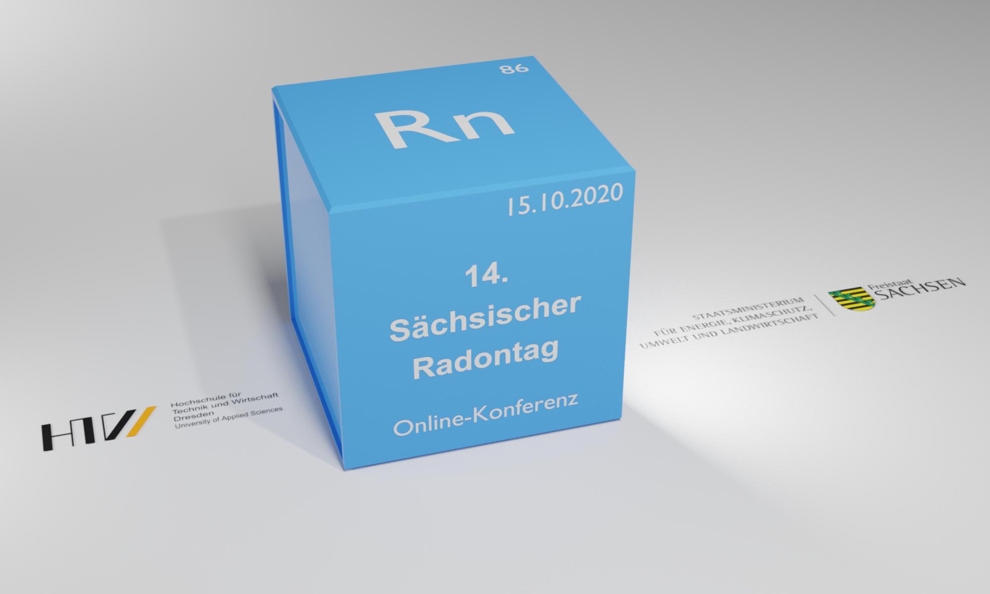 14. Sächsischer Radontag