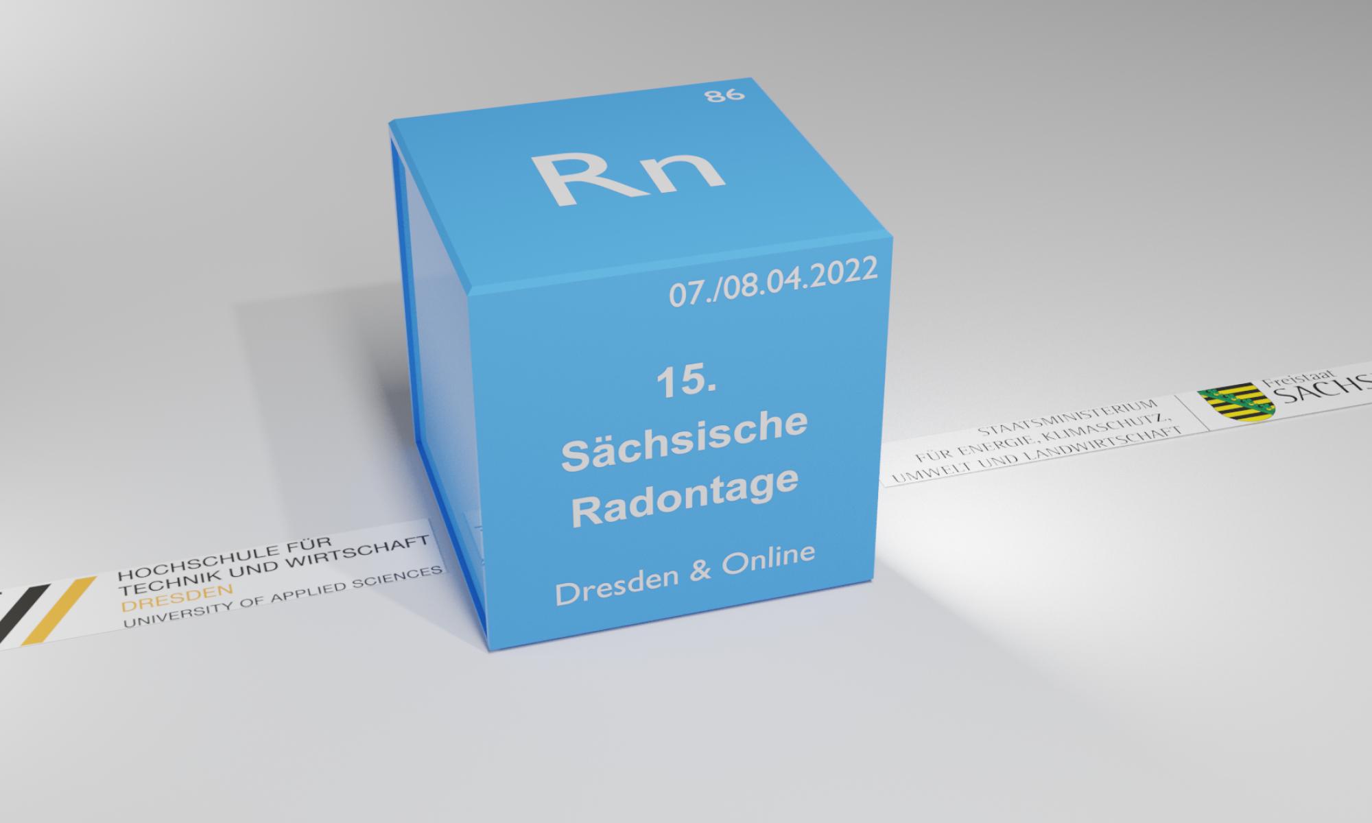 15. Sächsische Radontage